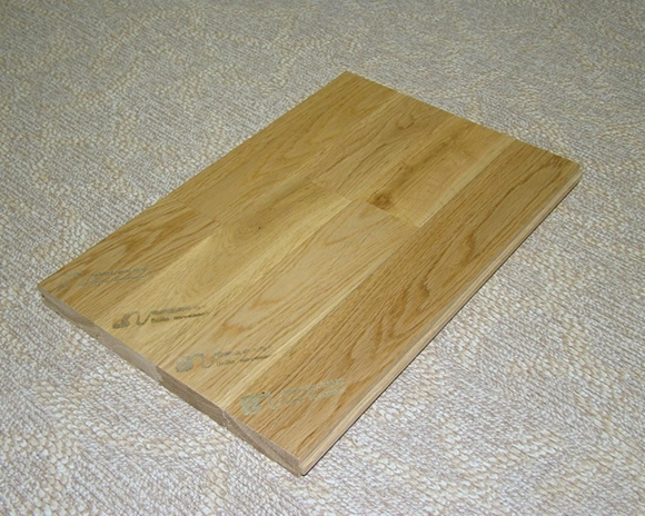 A级国产柞木运动木地板